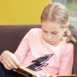 Mikä innostaa lapsia lukemaan?